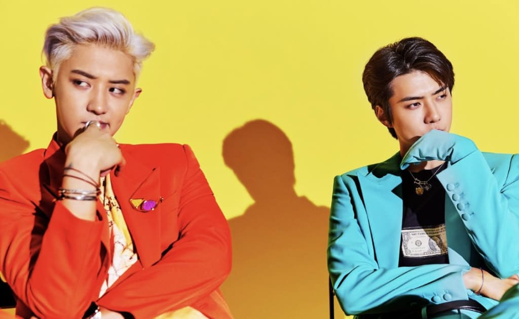 A Lukewarm Defense of EXO-SC's 'What a Life'