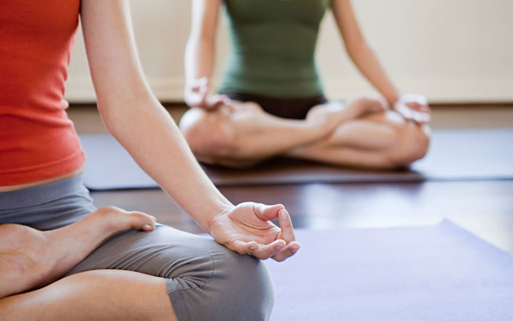Hatha Yoga Poses for Beginners