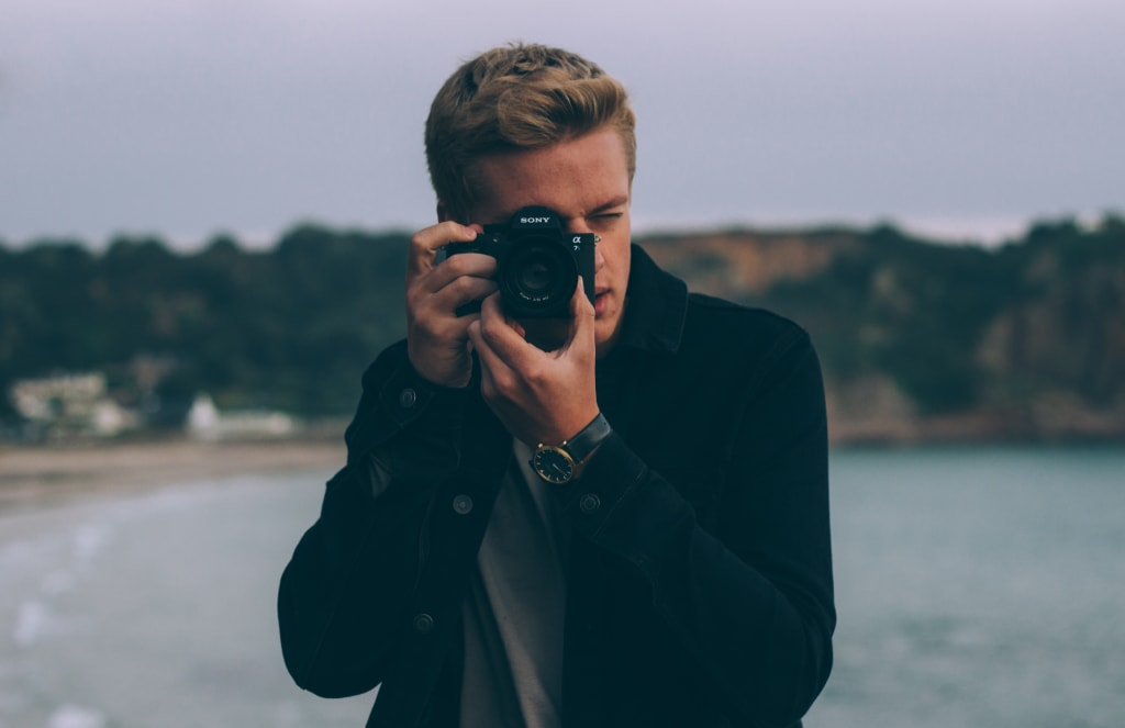 How to Deal with a Terrible Photography Client