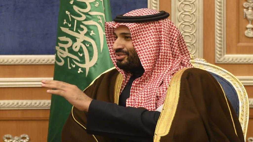 Mohammed Bin Salman Is a Bigger Threat to US Than Osama Bin Laden Ever Was