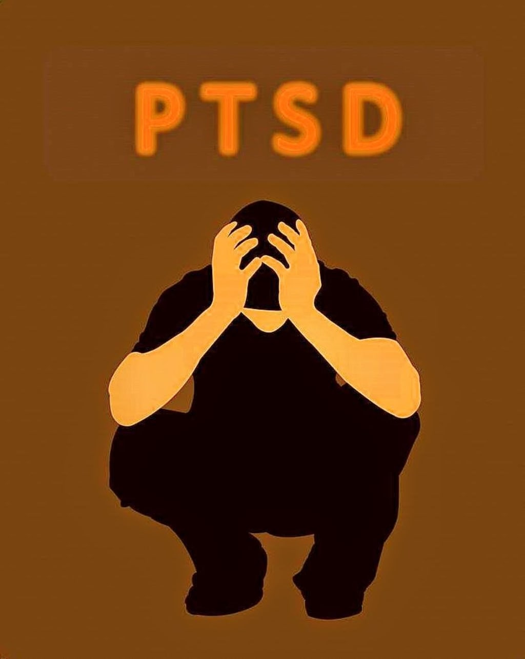 Coping with My PTSD