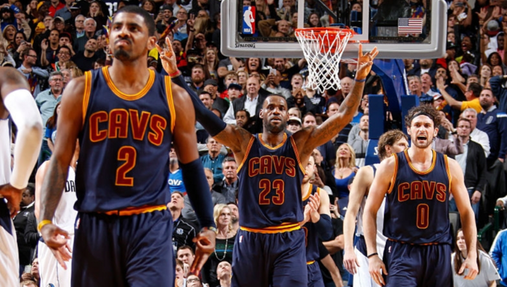 Are the Cavs Back to Being the Team to Beat in the East?