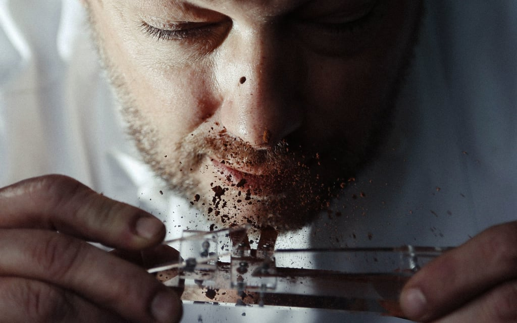 Chocolate: The Sweetest Drug