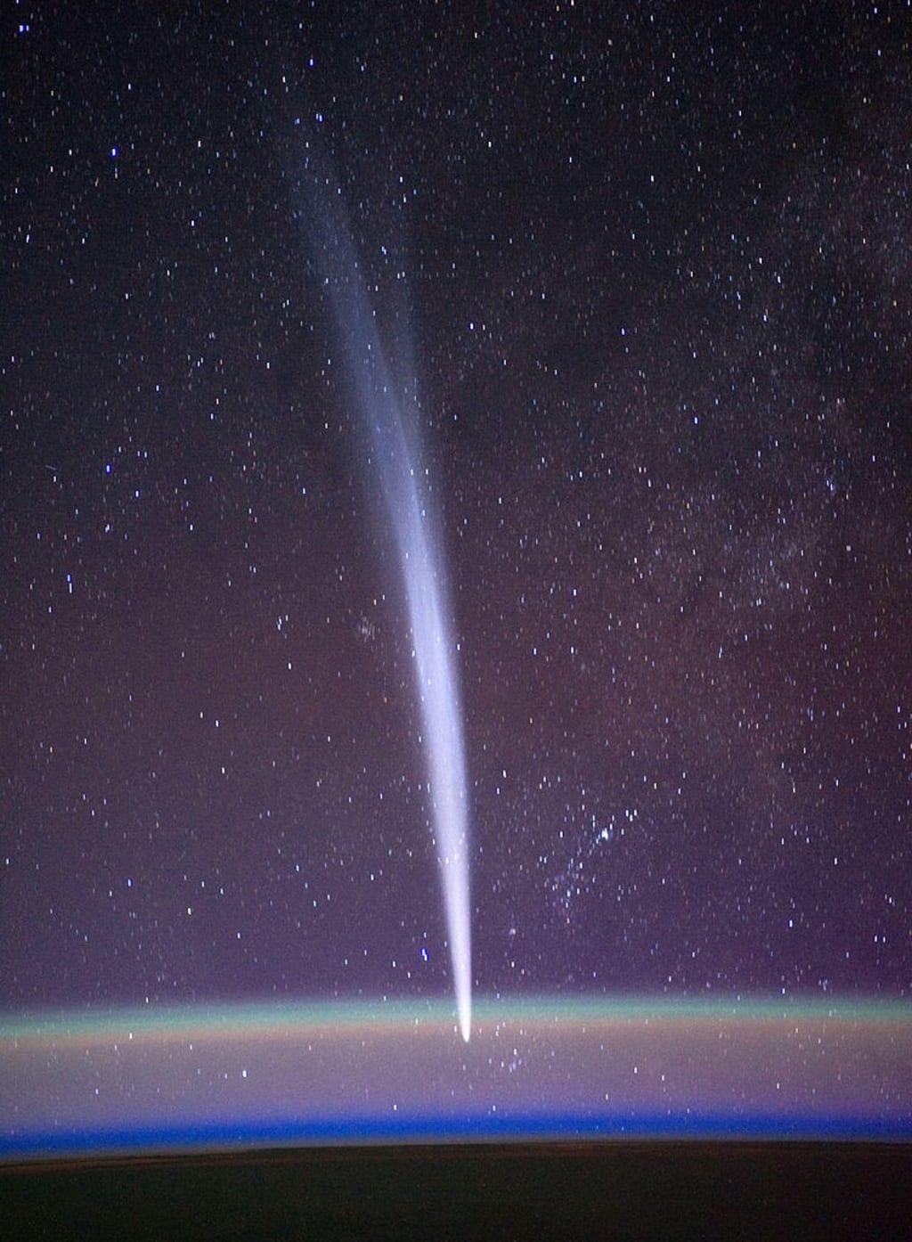 Celestial Astronomy — Binding