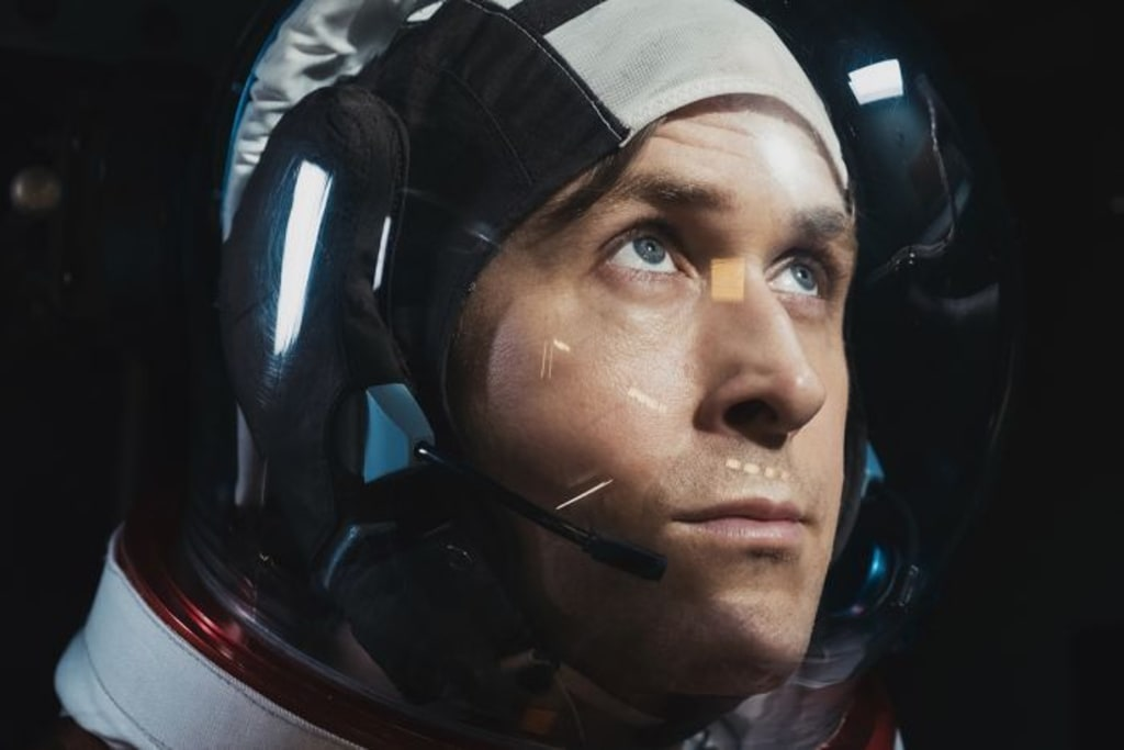 Review: 'First Man'