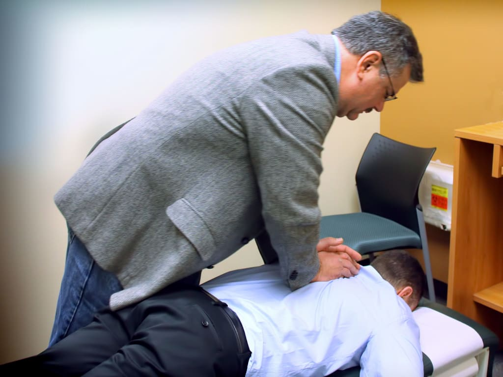 Benefits of Investing in Chiropractic Care