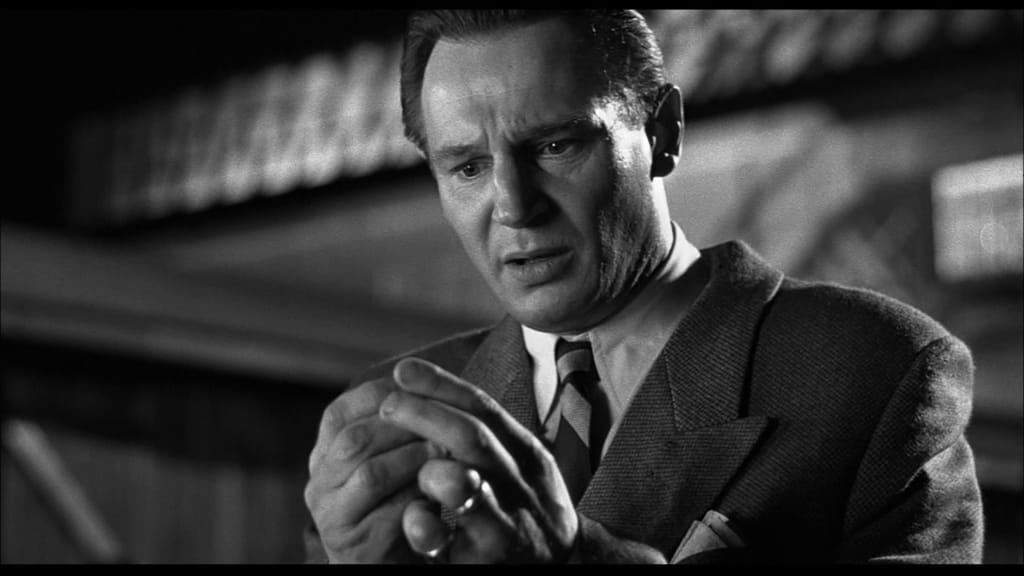 Movie Review: 'Schindler's List' (1993)