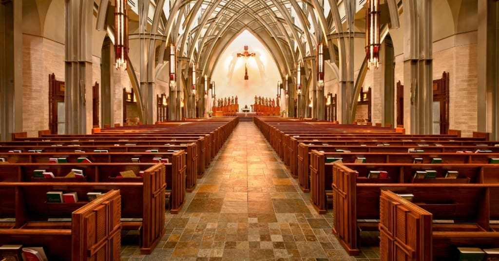 My Problem with Christianity