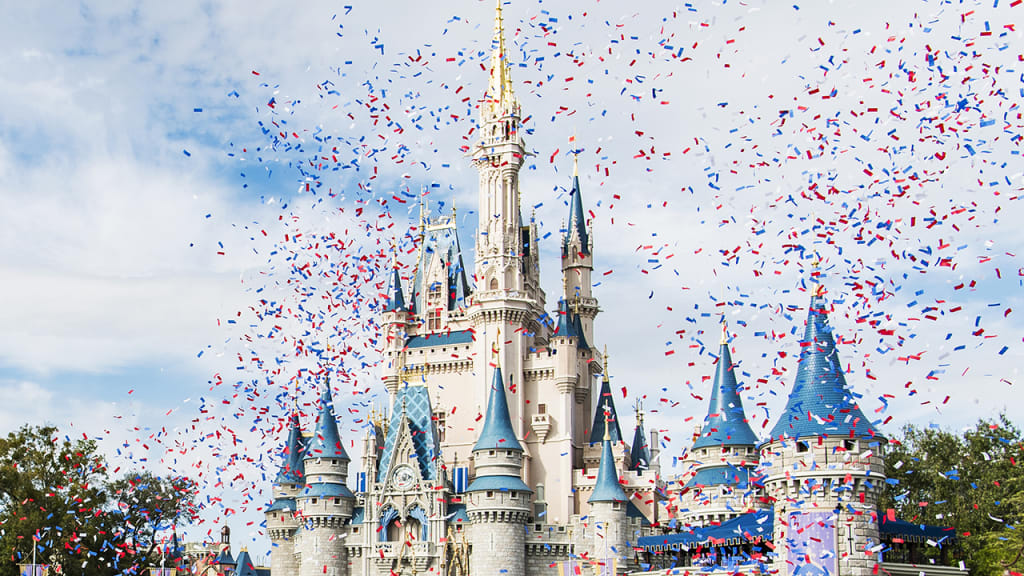 8 Tips to Help You Save Money at Disney World