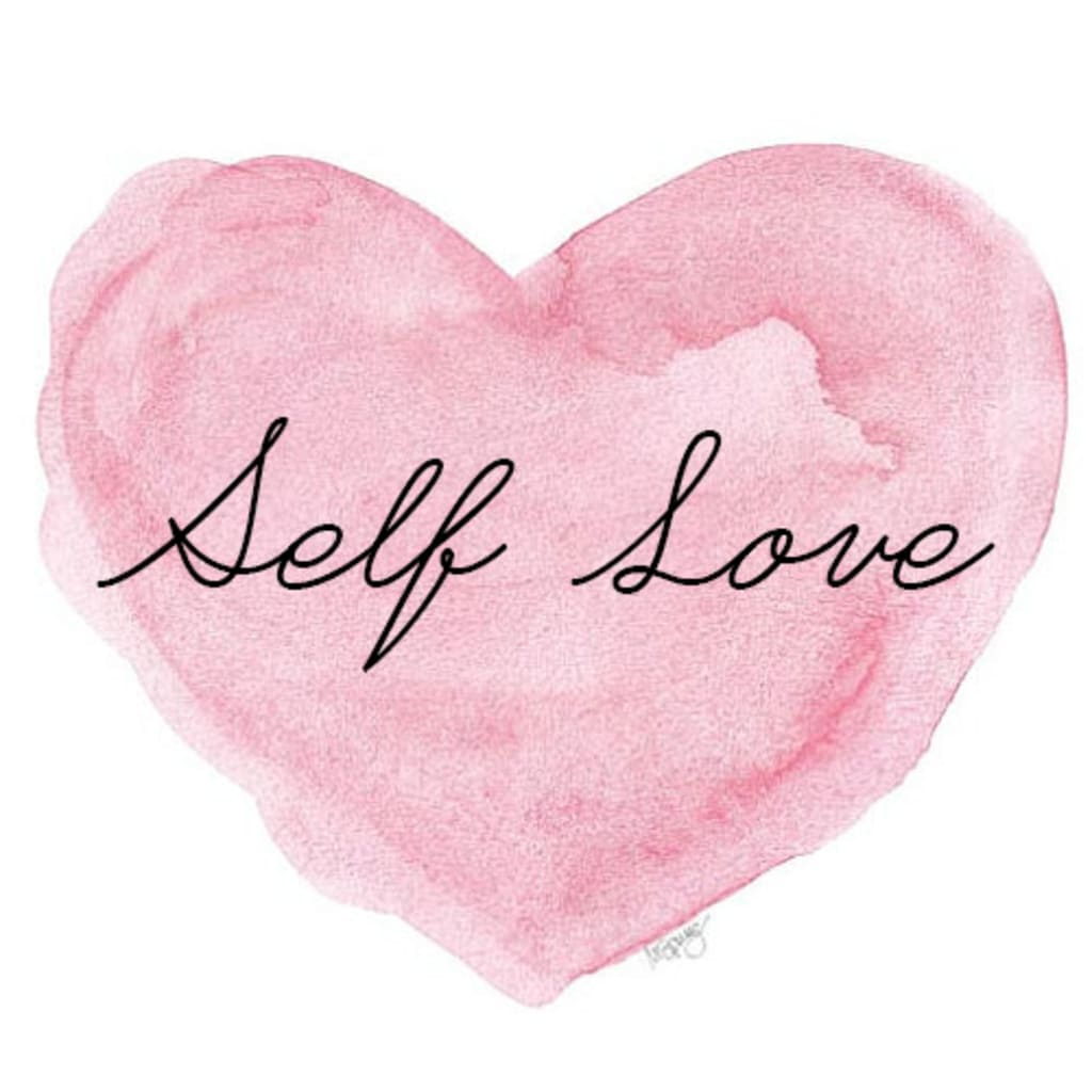 Image result for self love""