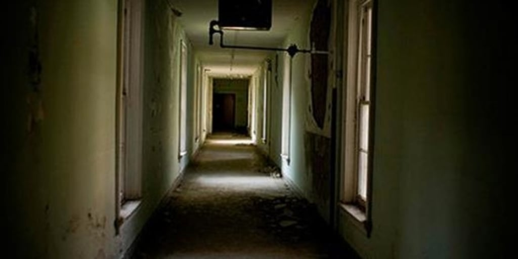 How Horror Films Haunt Us