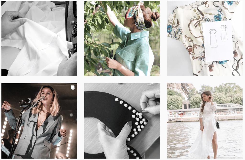 Custom Designed Sustainable Fashion