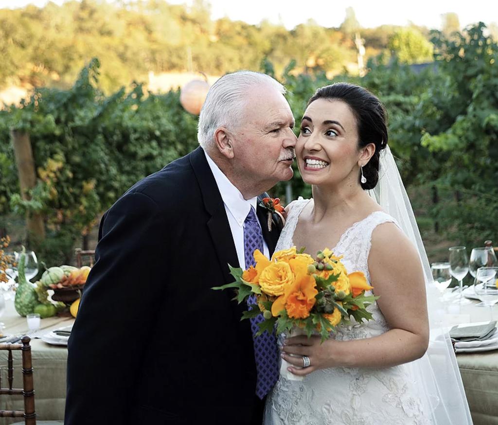10 Trendy Wedding Ideas