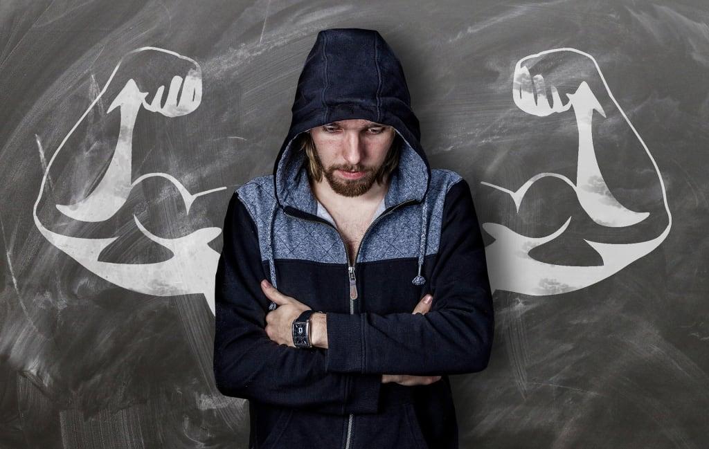 How to Beat Low Self-esteem