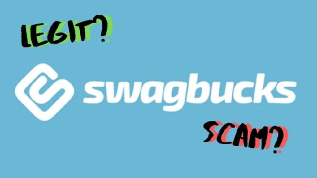 SwagBucks - Scam or Legit?