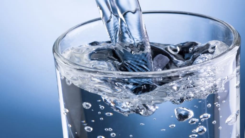 Water Fasting: The Hazards