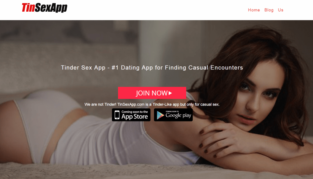Sex Dating apps pour Android