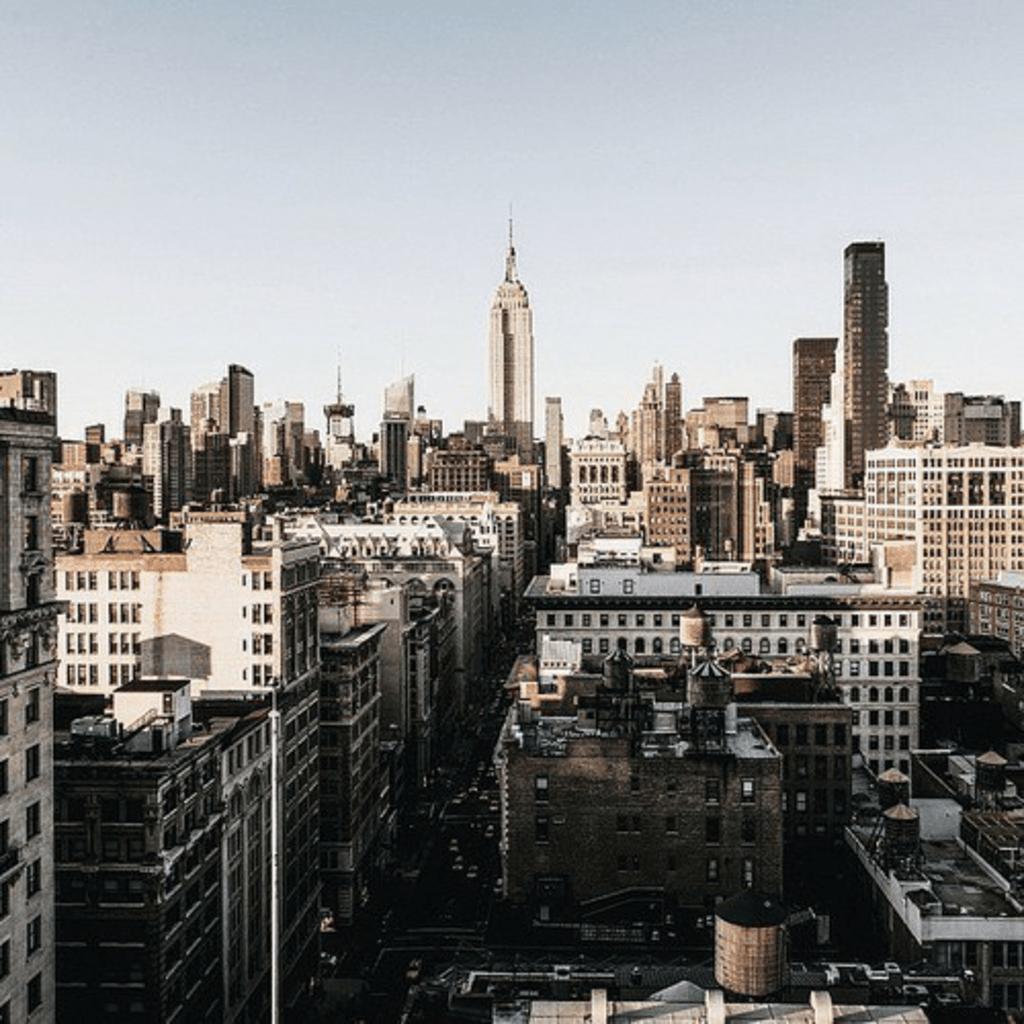 Make It in New York