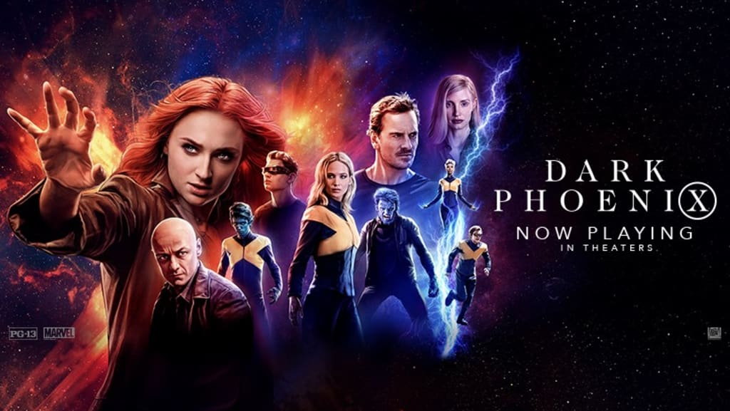 'Dark Phoenix' Review - What It Does Well and Not So Well Compared to the MCU
