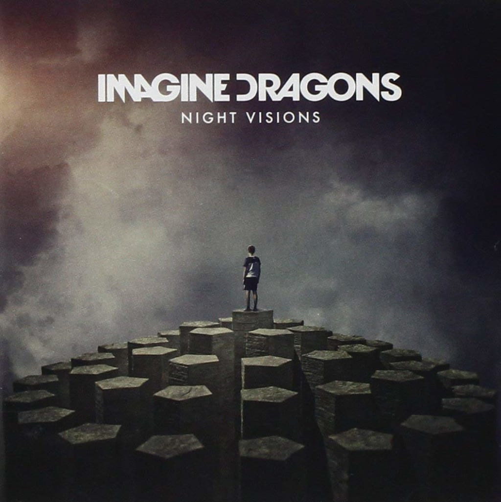 'Night Visions' by Imagine Dragons
