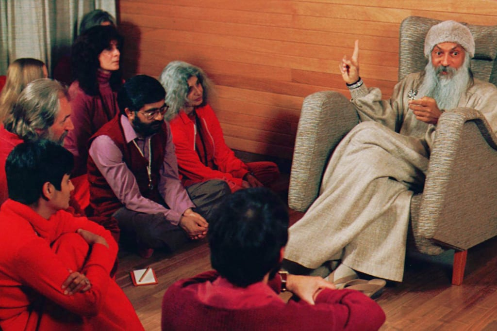 10 Documentaries About Dangerous Cults
