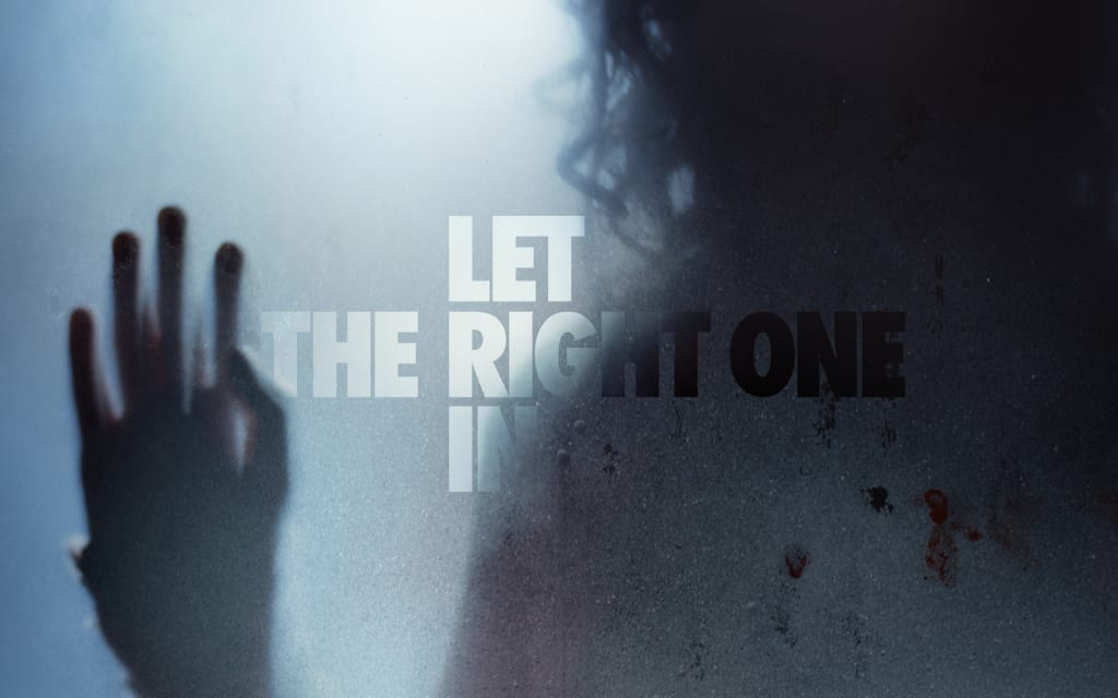 """The Dark Friendship of Oskar and Eli in """"Let the Right One In"""""""