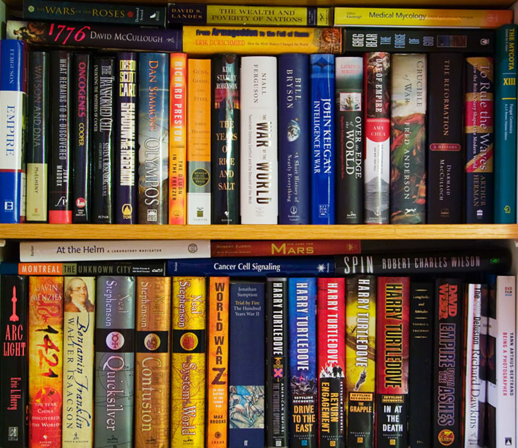 How to Publish Your Book Without Any Money