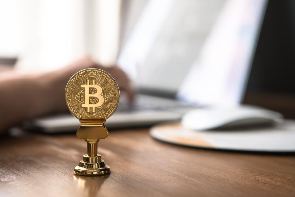Are Bitcoin Bank Accounts Feasible?