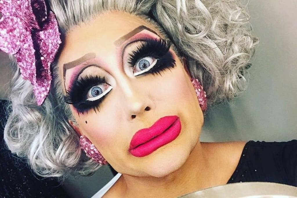Drag Queens Are Popular; What's Next?