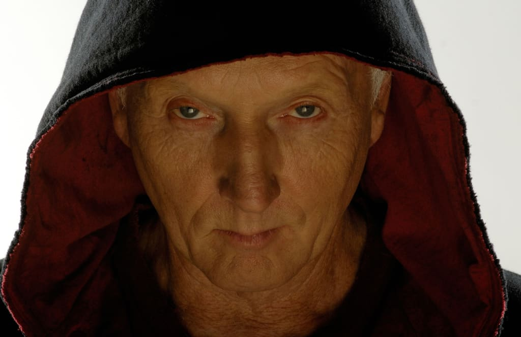 I Bet You 'Saw' That One Coming: Tobin Bell Is Officially Back For 'Saw: Legacy'