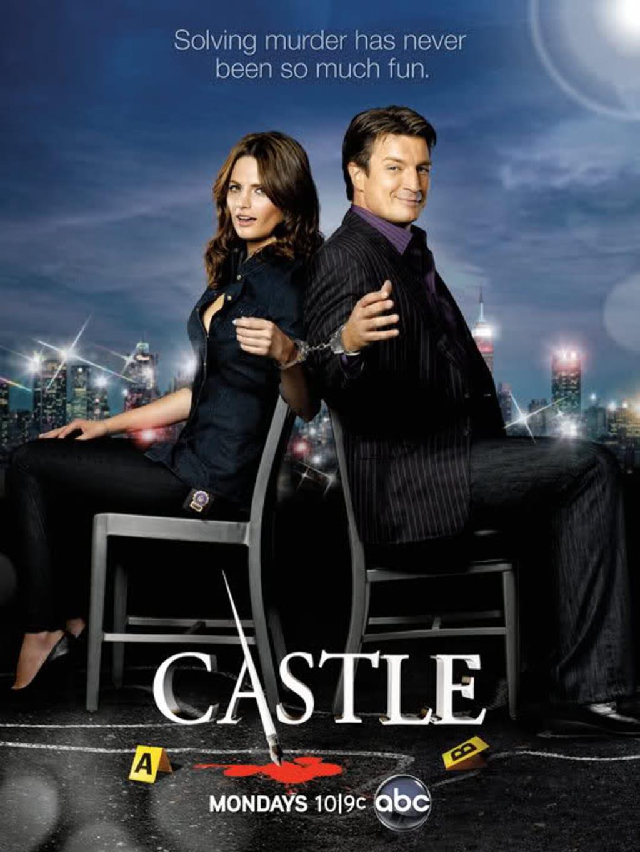 'Castle': A Rom-Com Procedural