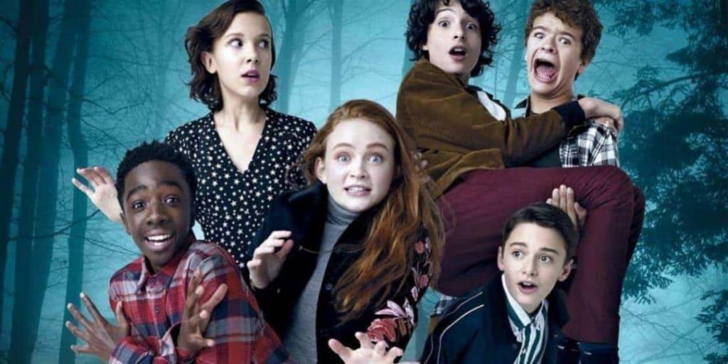 'Stranger Things Series 3' Initial Plot Details Revealed