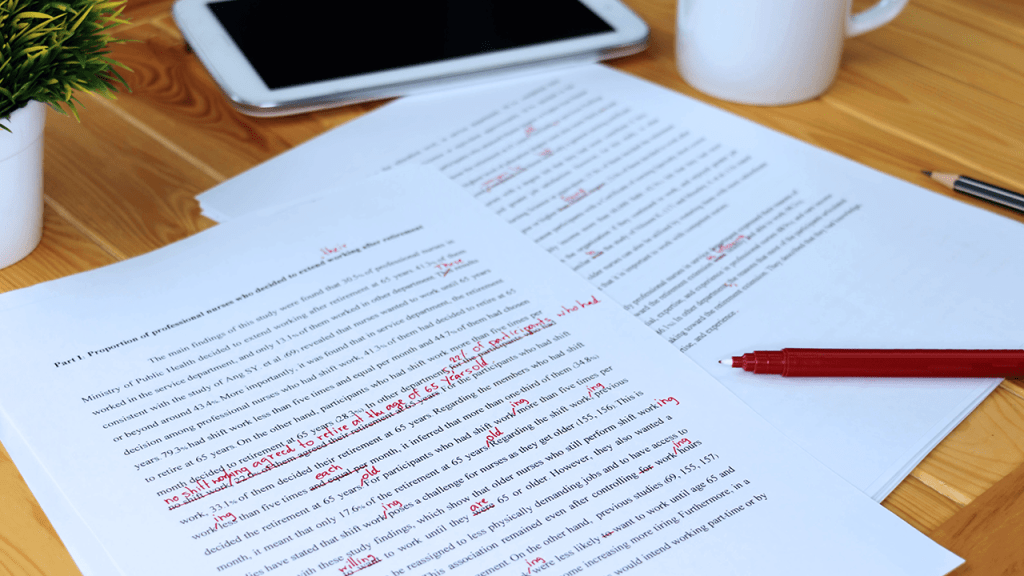 Surviving Professional Writing & Editing