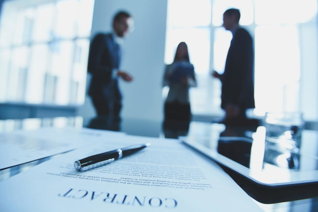 10 Employment Laws Every Person Needs to Know