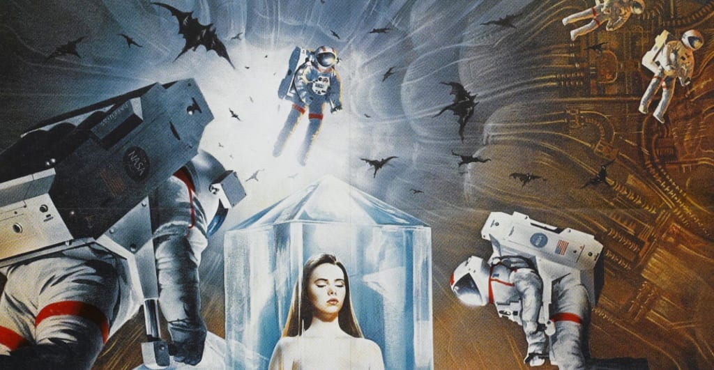 'Lifeforce': Tobe Hooper's Misunderstood Masterwork