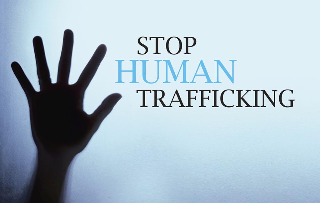 Modern Day Slavery: Human Trafficking