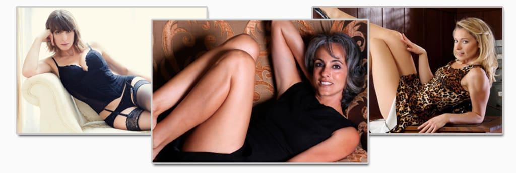 Mature Hookup Tips for Gentlemen: Dating a Mature Woman Online
