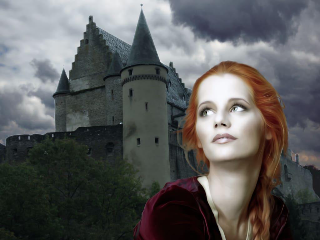 Justine (Interlude: Juliette's Story)