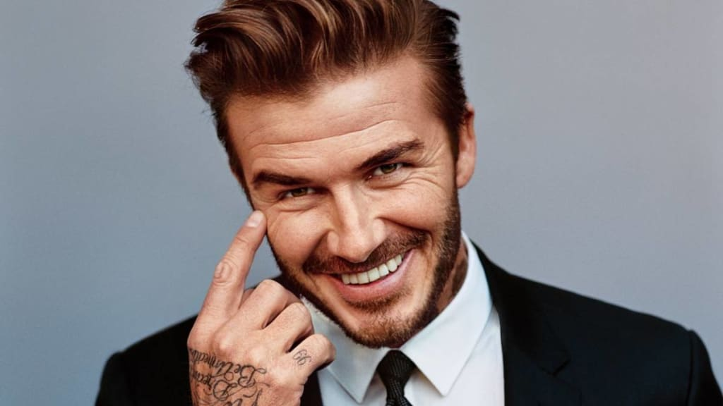 Best Gifts for David Beckham Fans