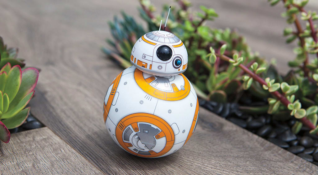 Best Star Wars Holiday Gifts