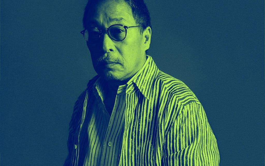 Hajime Sorayama Interview