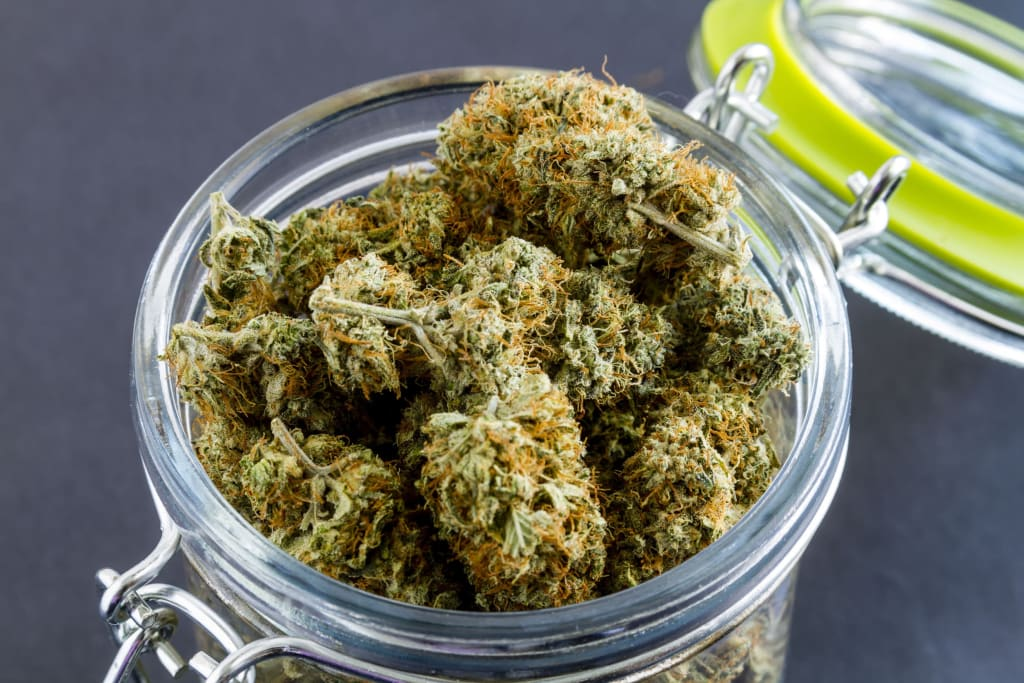 Best Ways to Store Weed for an Extended Period of Time