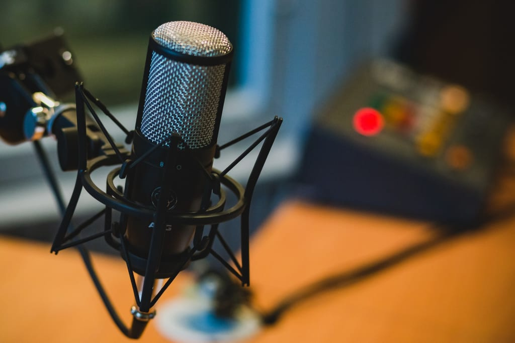 3 Podcasts That Will Inspire Your Quest for Personal Growth