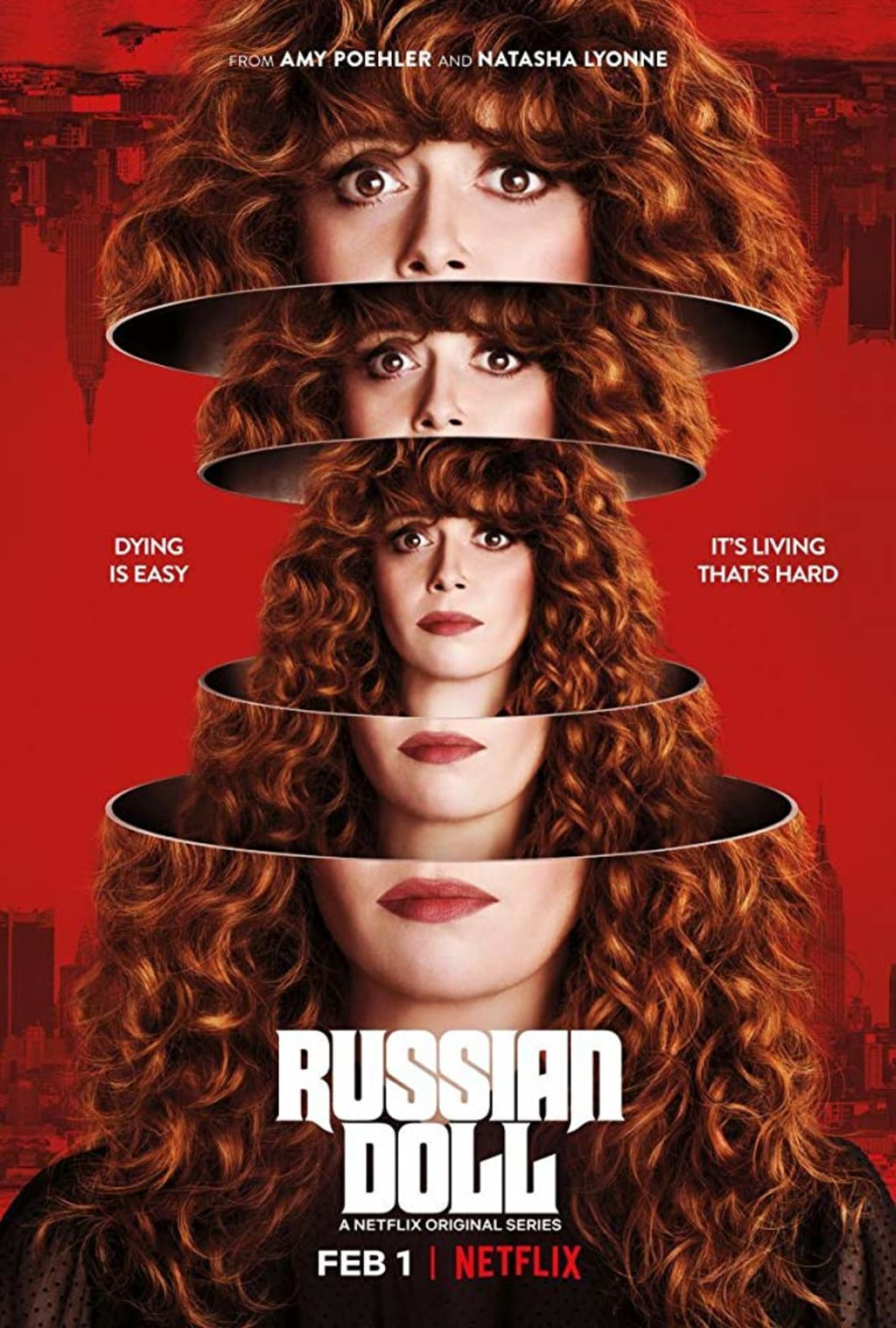 Review of 'Russian Doll'