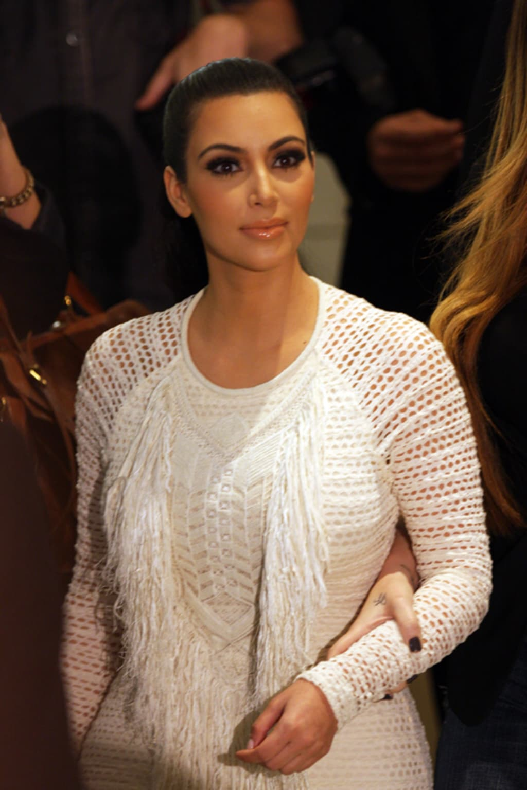 Reason First: Is Kim Kardashian-West the Unlikely Aid to Emancipation?