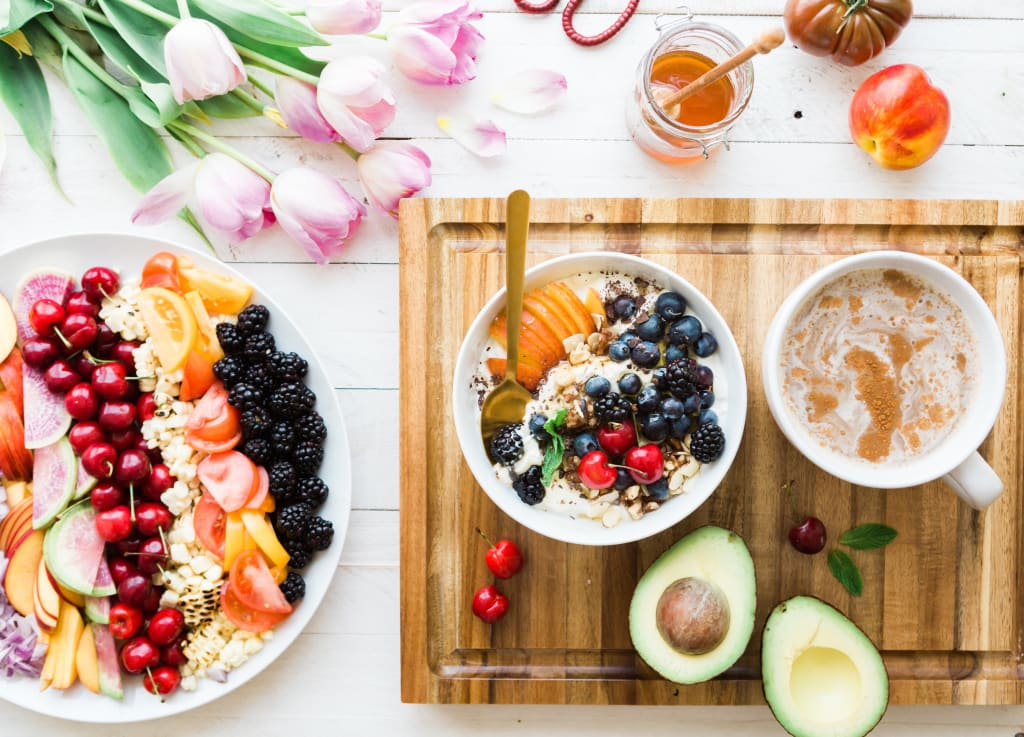 How To Stay Healthy on a Budget