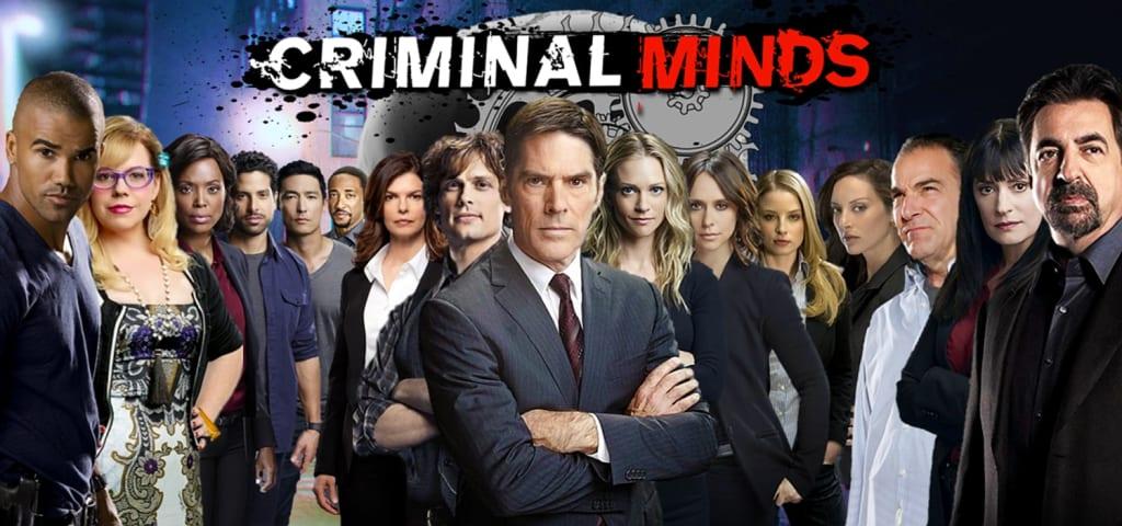 'Criminal Minds' Most Dramatic Seasons