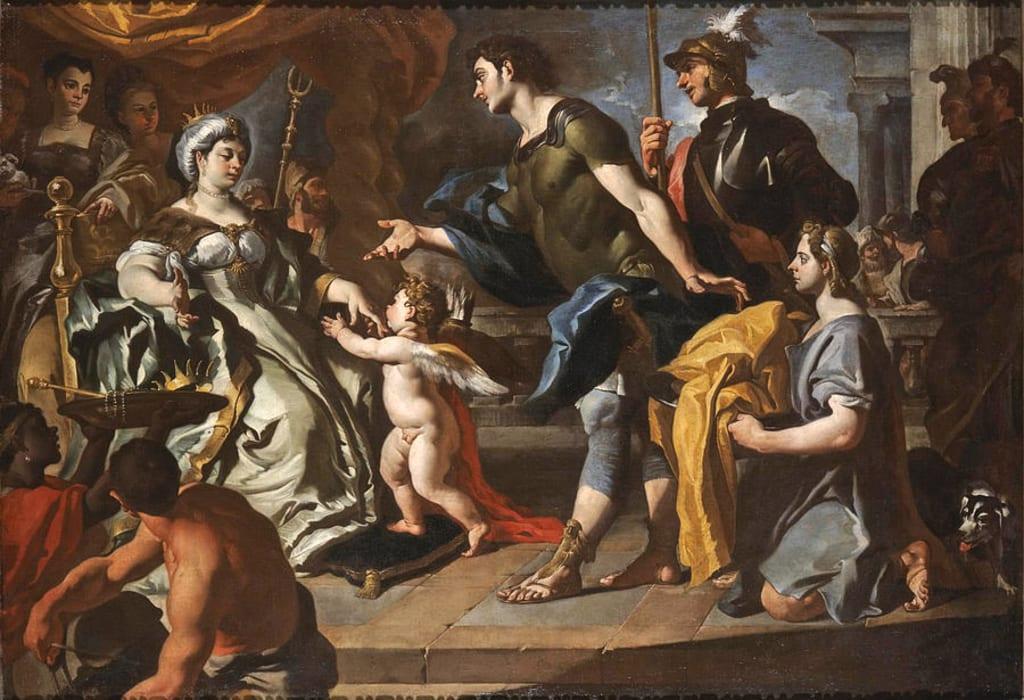 'The Aeneid' by Virgil (Pt. 2)