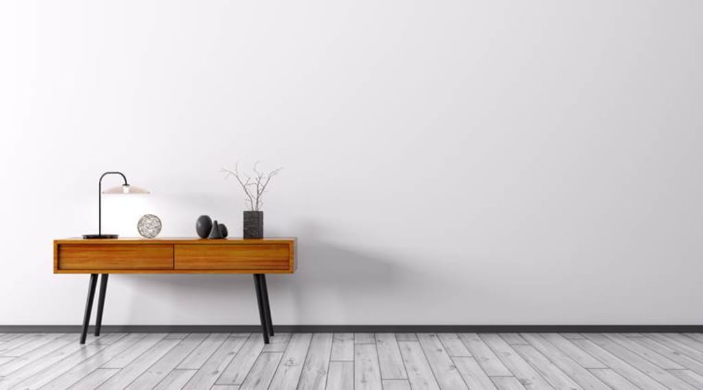 Decluttering: 5 Tips to Get You Started