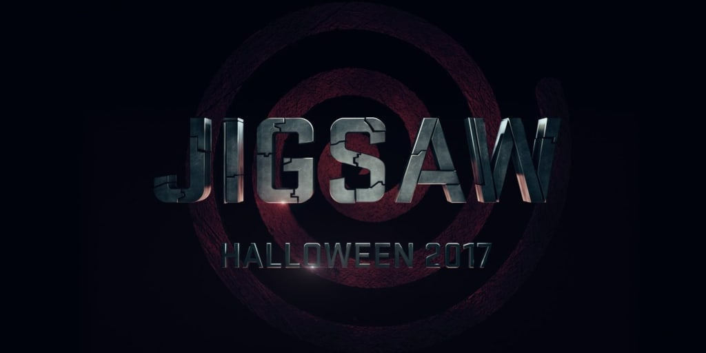 'Jigsaw': It Could Have Been Great